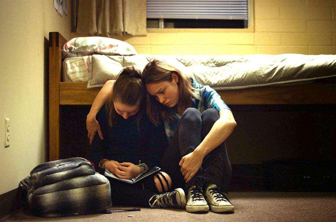Las vidas de Grace (Short Term 12): Kaitlyn Dever, Brie Larson