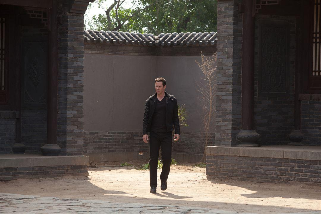 El poder del Tai Chi: Keanu Reeves