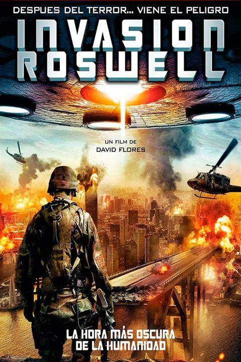 Invasión Roswell