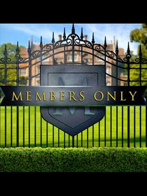 Members Only : Cartel