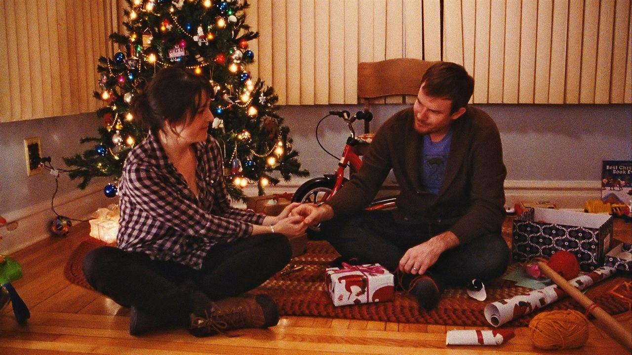 Happy Christmas : Foto Joe Swanberg, Melanie Lynskey