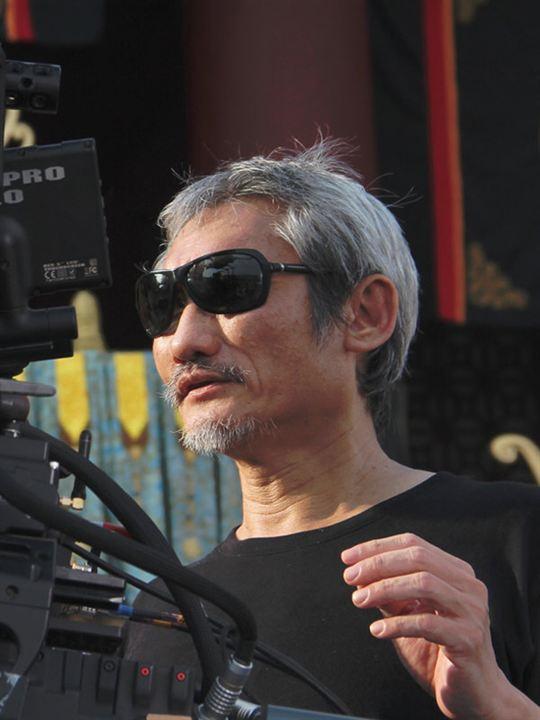 Cartel Tsui Hark