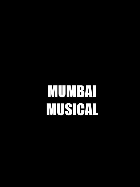Untitled Kevin Lima Bollywood Musical