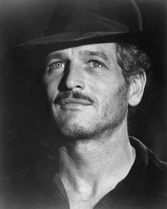 El golpe: Paul Newman