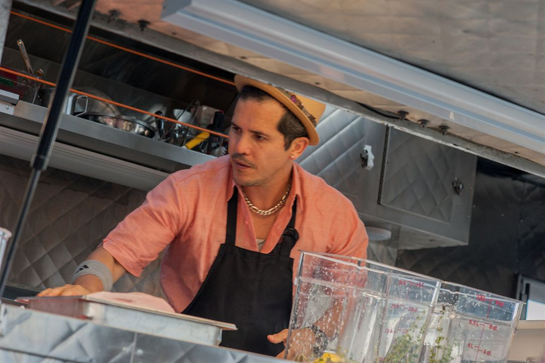 #Chef : Foto John Leguizamo