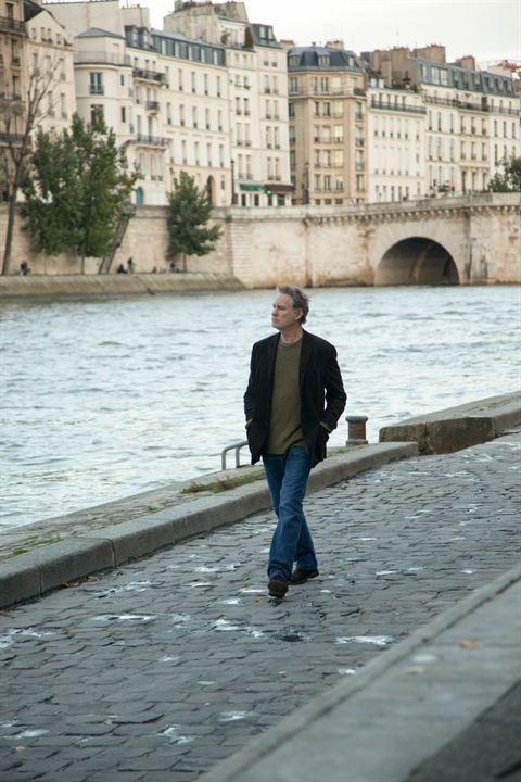 Mi casa en París: Kevin Kline