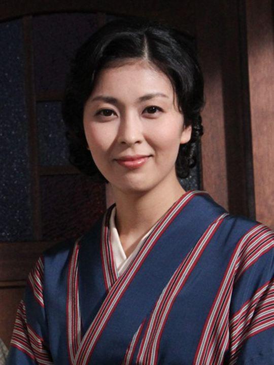 Cartel Takako Matsu