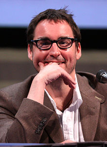 Cartel Toby Whithouse