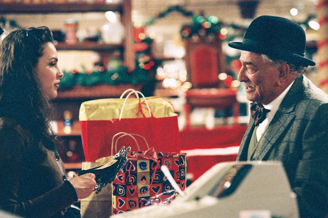 When Angels Come to Town : Foto Peter Falk, Tammy Blanchard