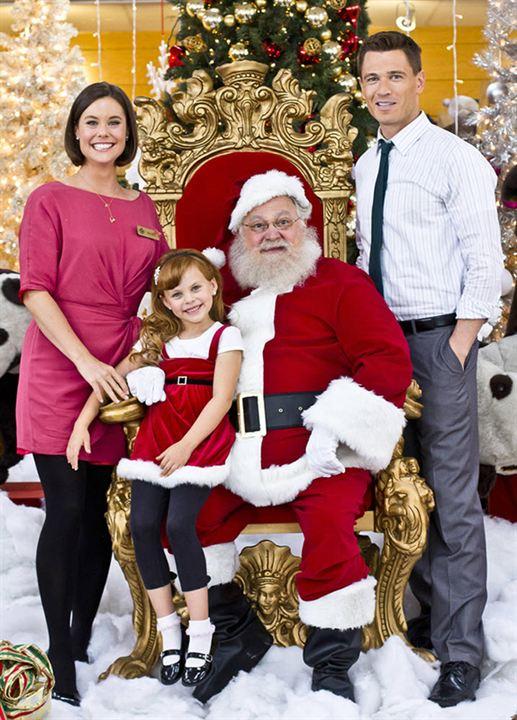 Navidad en la ciudad : Foto Ashley Williams, Jon Prescott, Michael Durrell