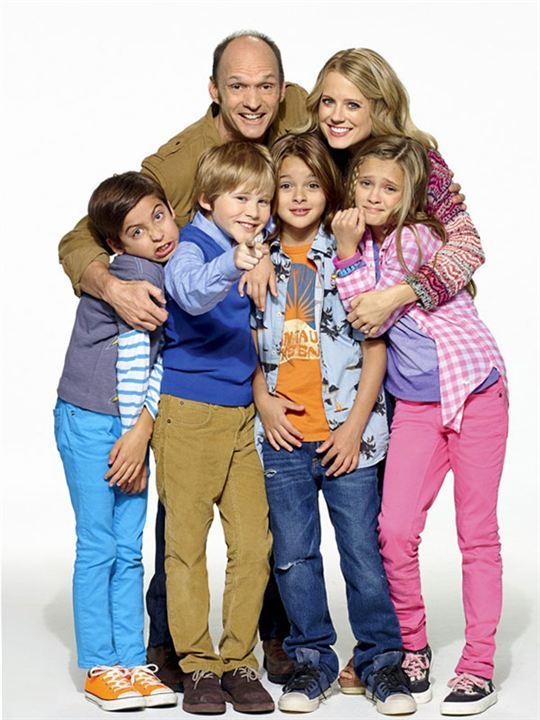 Nicky, Ricky, Dicky & Dawn : Cartel