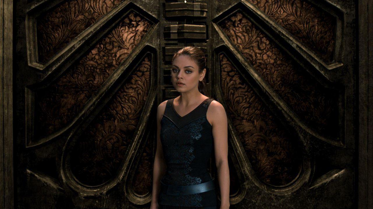 El destino de Júpiter: Mila Kunis
