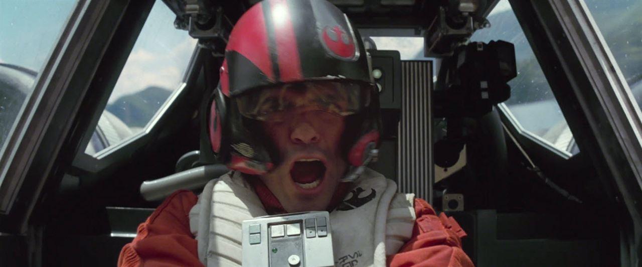 Star Wars: El despertar de la Fuerza : Foto Oscar Isaac