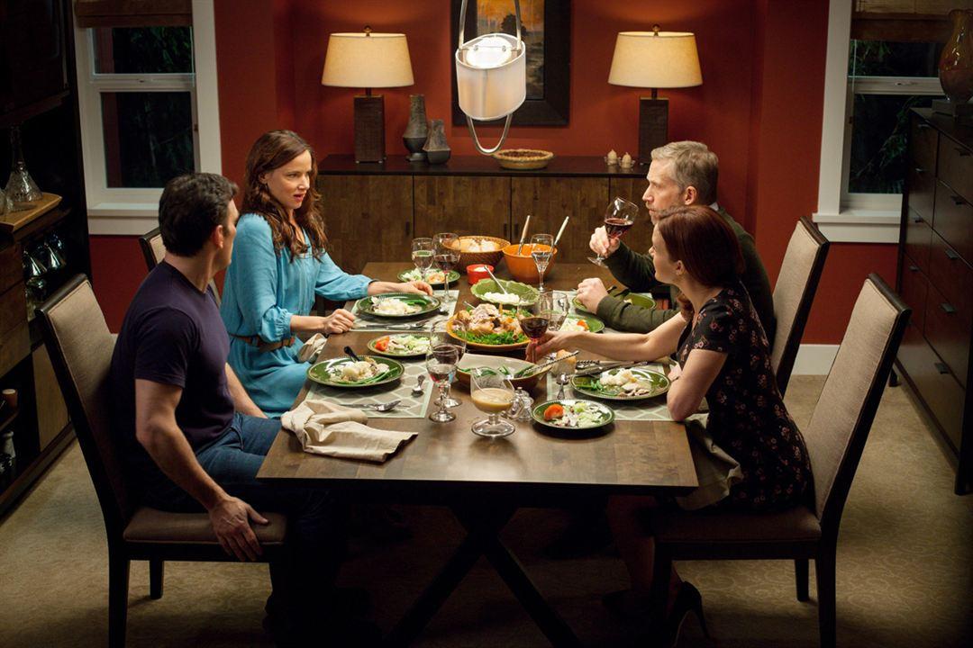 Foto Carla Gugino, Juliette Lewis, Matt Dillon, Reed Diamond