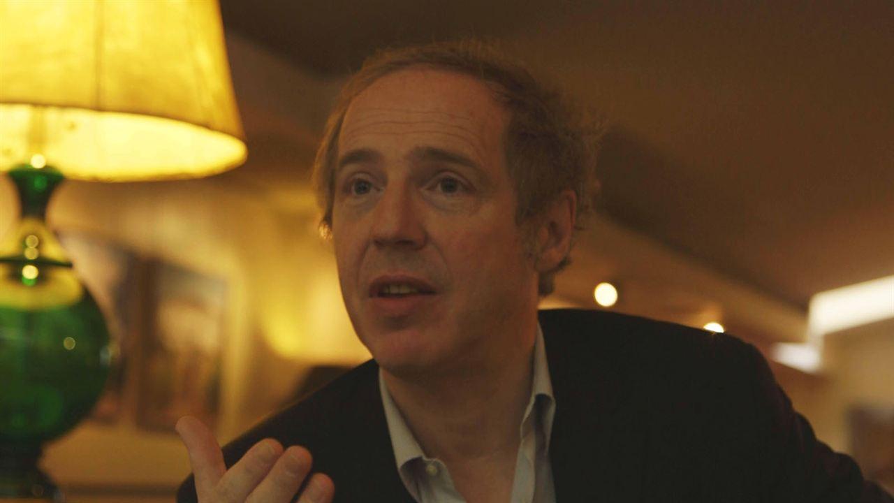 Hitchcock/Truffaut: Arnaud Desplechin