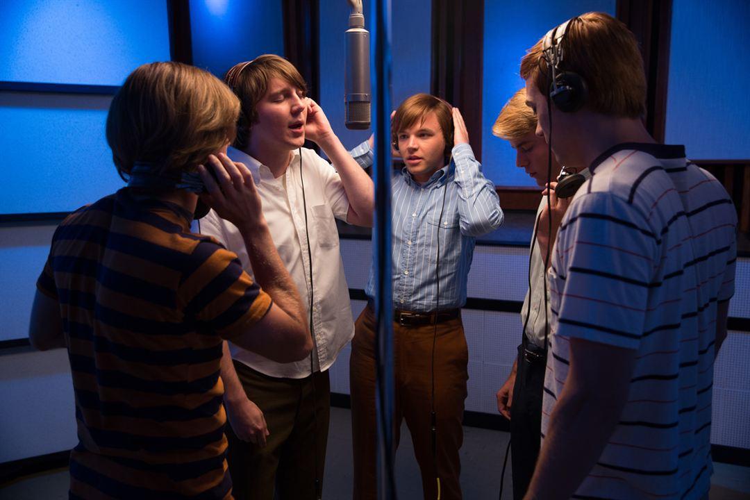 Love & Mercy: Brett Davern, Graham Rogers, Paul Dano
