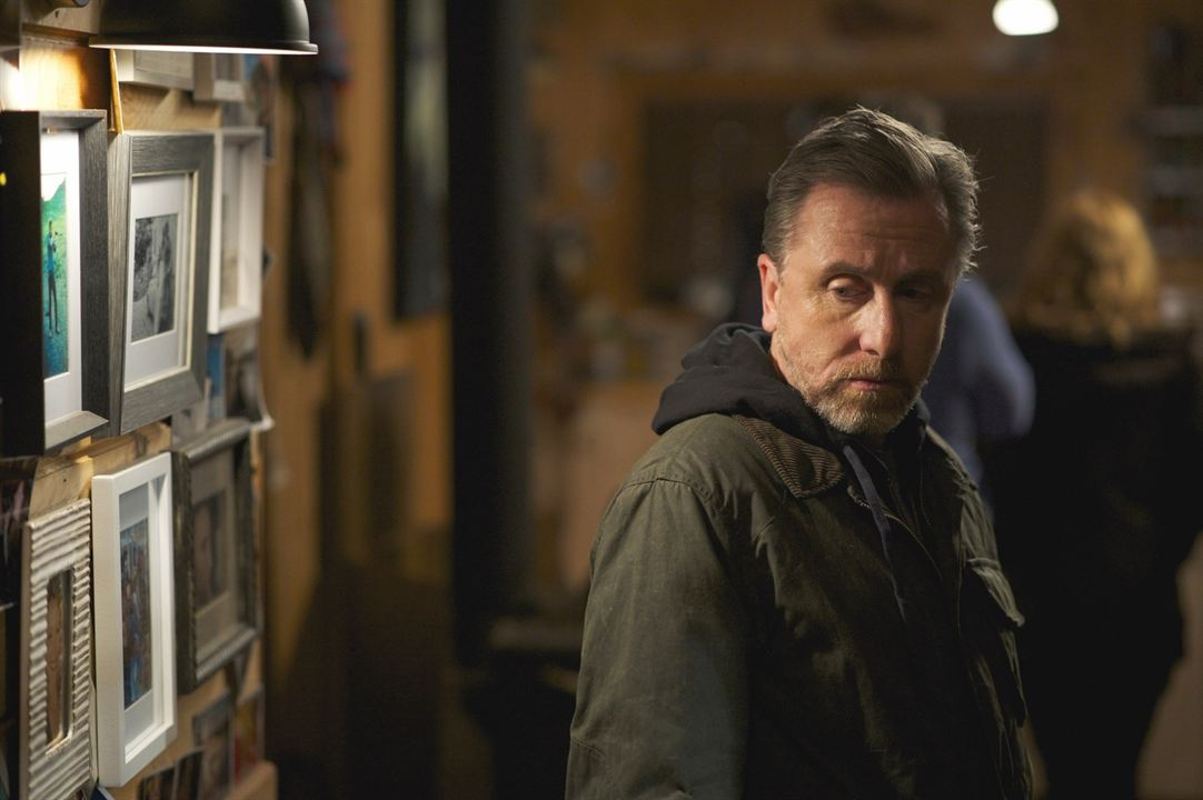 October Gale: Tim Roth