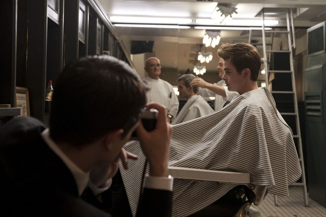 Life : Foto Dane DeHaan, Robert Pattinson
