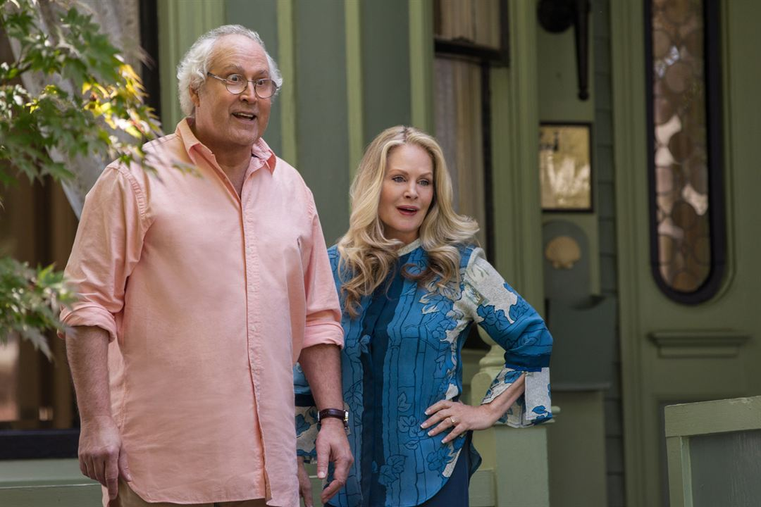 Vacaciones : Foto Beverly D'Angelo, Chevy Chase