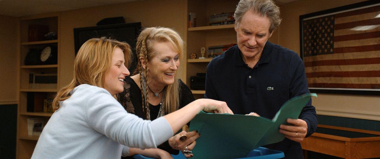 Ricki : Foto Kevin Kline, Mamie Gummer, Meryl Streep