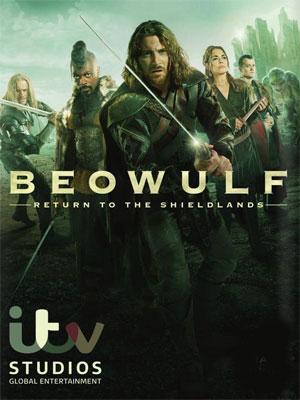 Beowulf : Return to the Shieldlands : Cartel
