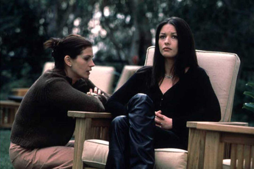 La pareja del año: Julia Roberts, Catherine Zeta-Jones