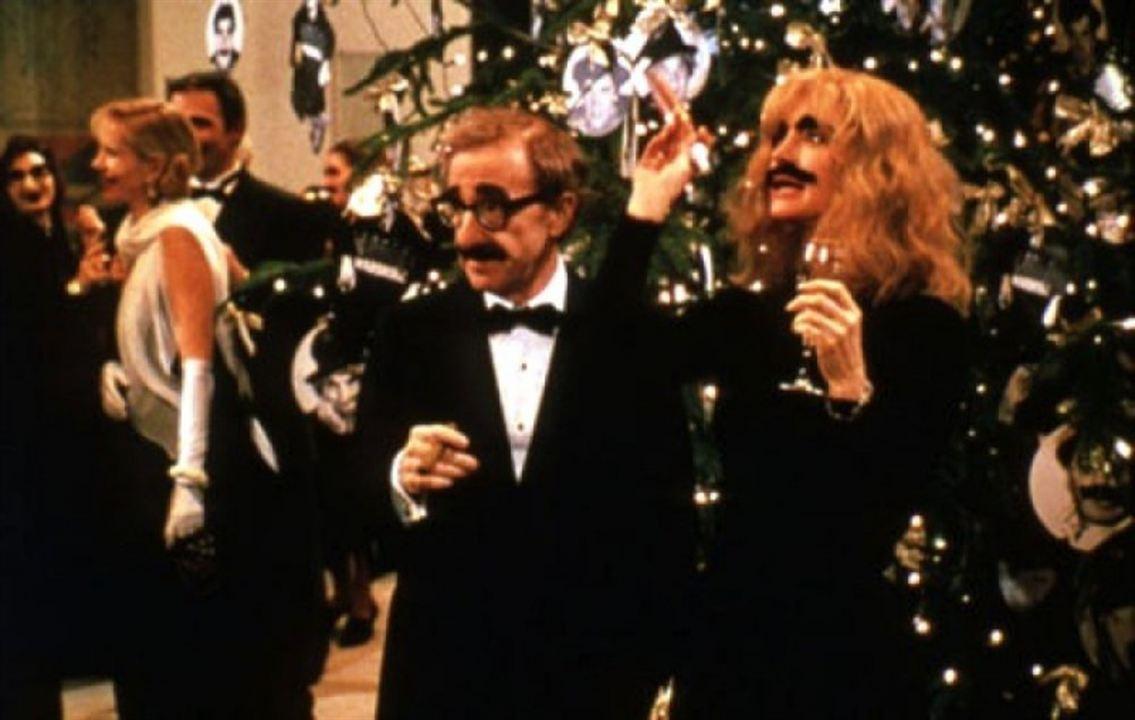 Todos dicen I love you: Goldie Hawn, Woody Allen