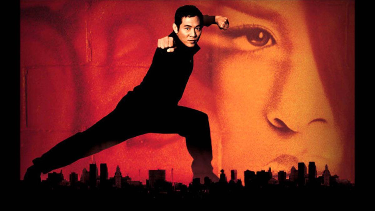 Romeo debe morir: Jet Li