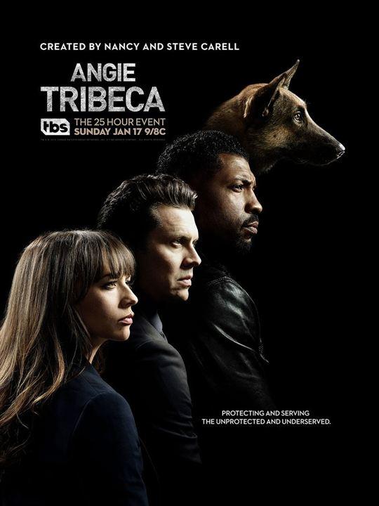 Angie Tribeca : Cartel