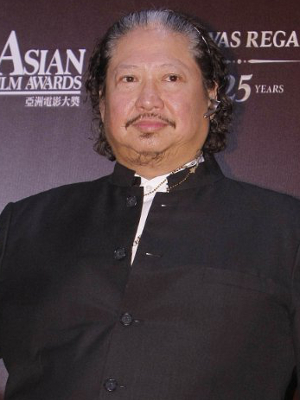 Cartel Sammo Kam-Bo Hung