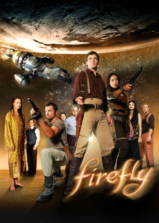 Firefly : Cartel