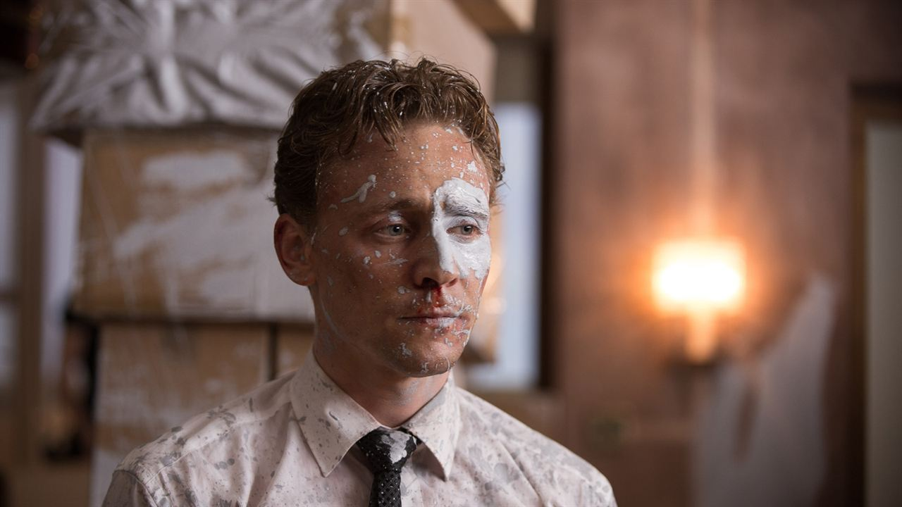 High-Rise: Tom Hiddleston