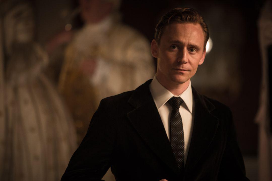 High-Rise : Foto Tom Hiddleston