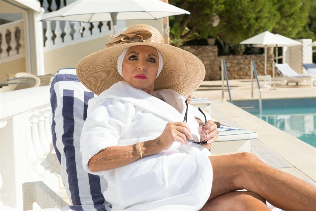 Absolutamente fabulosas: Joan Collins