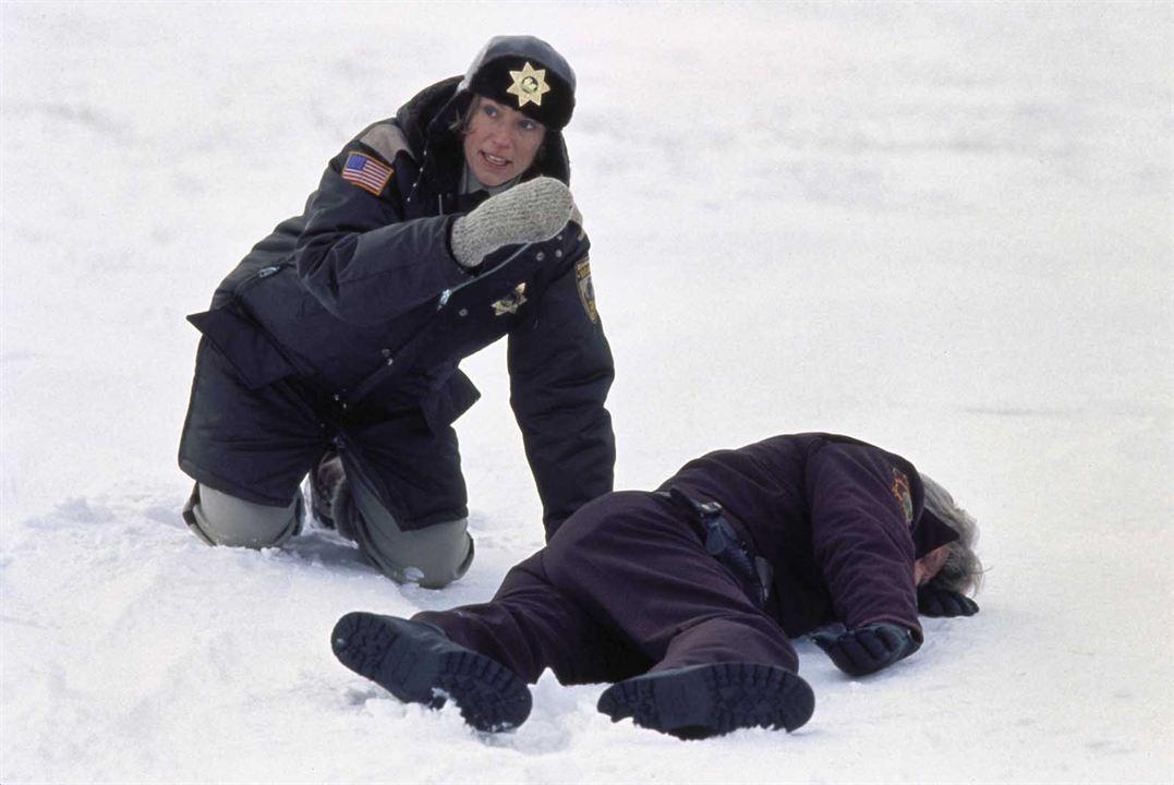 Fargo: Frances McDormand