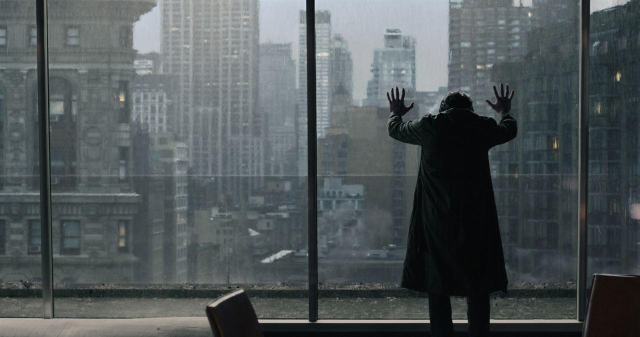 Doctor Strange (Doctor Extraño) : Foto Benedict Cumberbatch