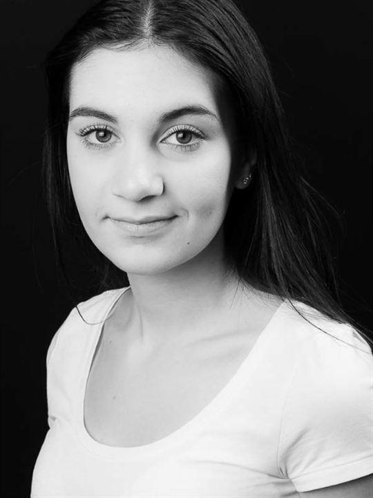 Cartel Lina Leandersson