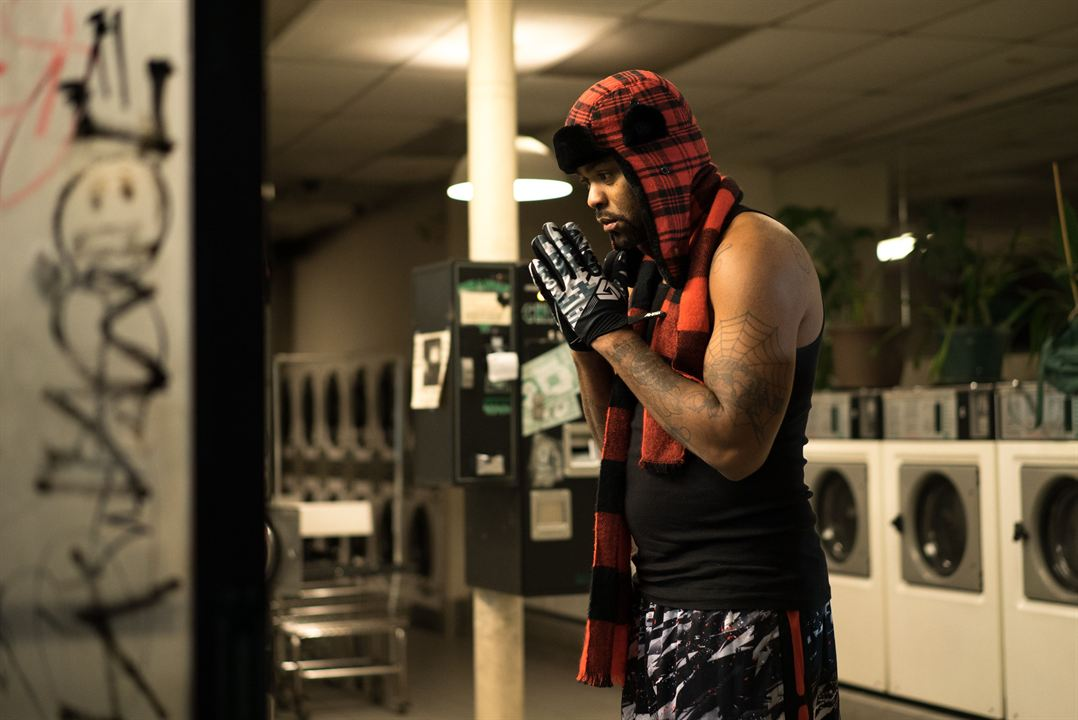 Paterson:  Method Man