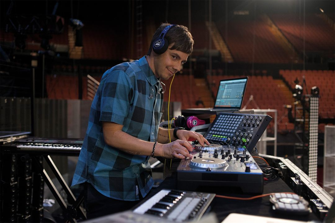 Popstar: Never Stop Never Stopping: Jorma Taccone