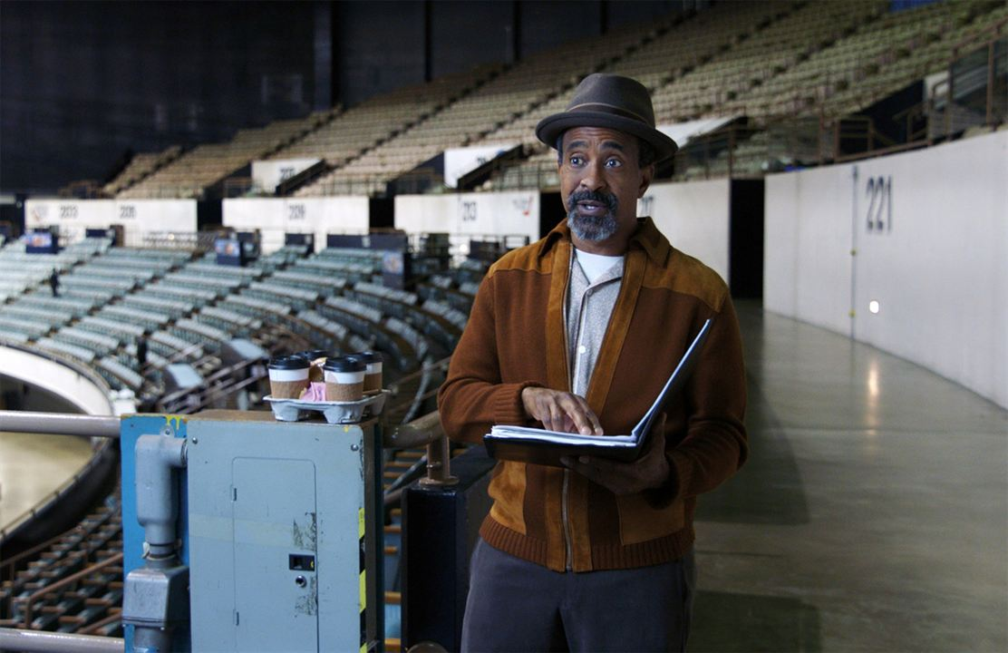 Popstar: Never Stop Never Stopping: Tim Meadows