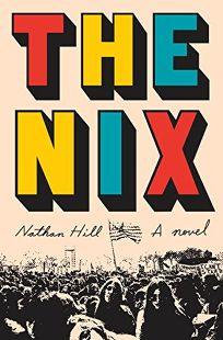 The Nix : Cartel