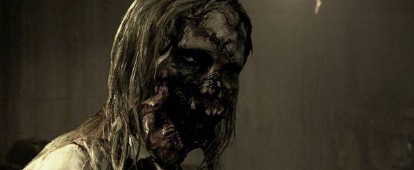 Night Of The Living Dead: Origins 3D