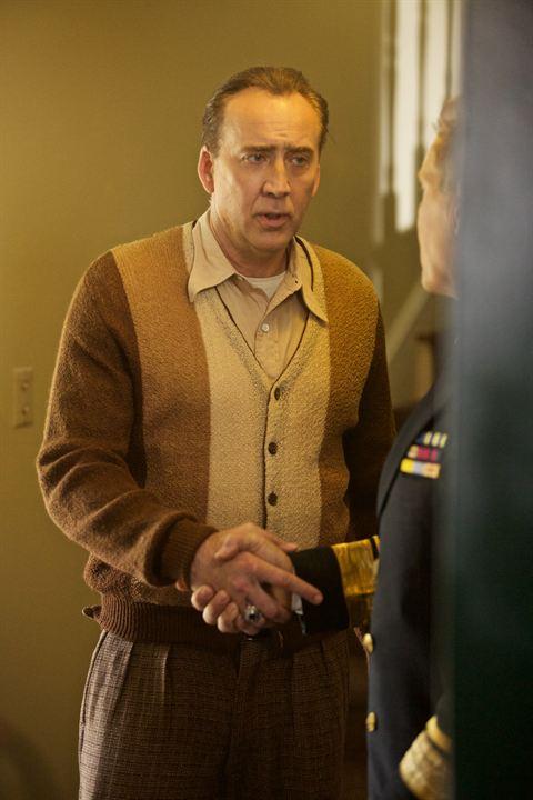 Hombres de valor: Nicolas Cage
