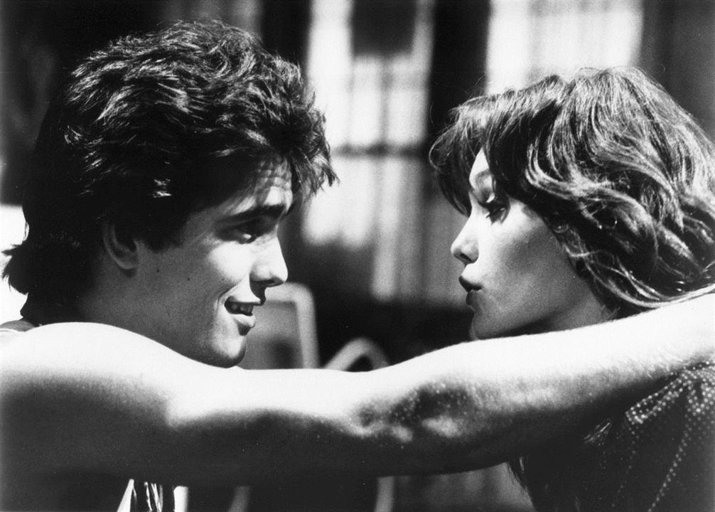 La ley de la calle: Matt Dillon, Diane Lane