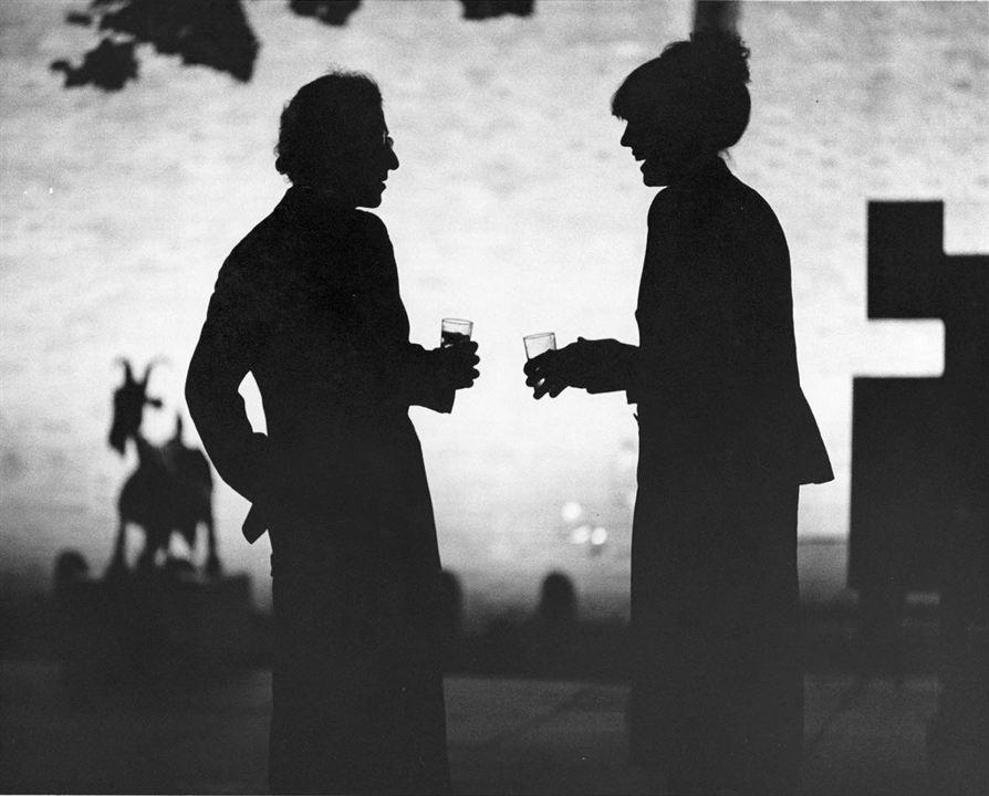 Manhattan : Foto Diane Keaton, Woody Allen