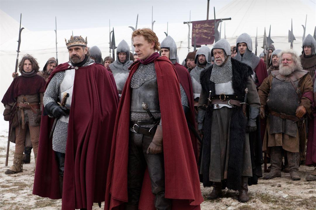 Henry IV, Part 1 : Foto Tom Hiddleston