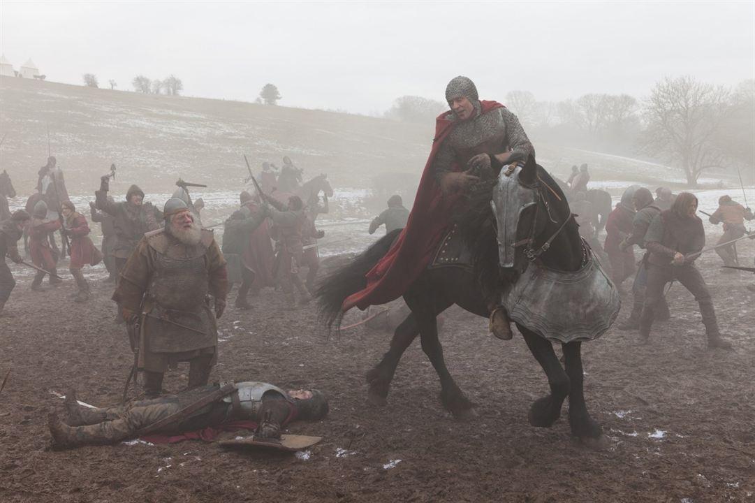 Henry IV, Part 1 : Foto Simon Russell Beale, Tom Hiddleston