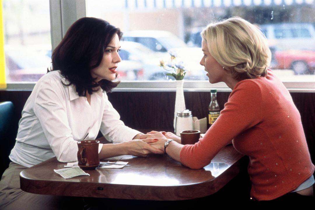Mulholland Drive: Laura Harring, Naomi Watts