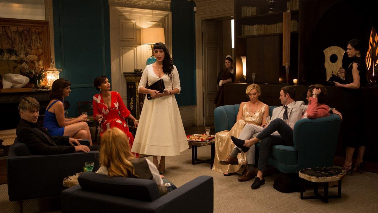 Madame : Foto Brendan Patricks, Ginnie Watson, Rossy de Palma, Sonia Rolland, Stanislas Merhar