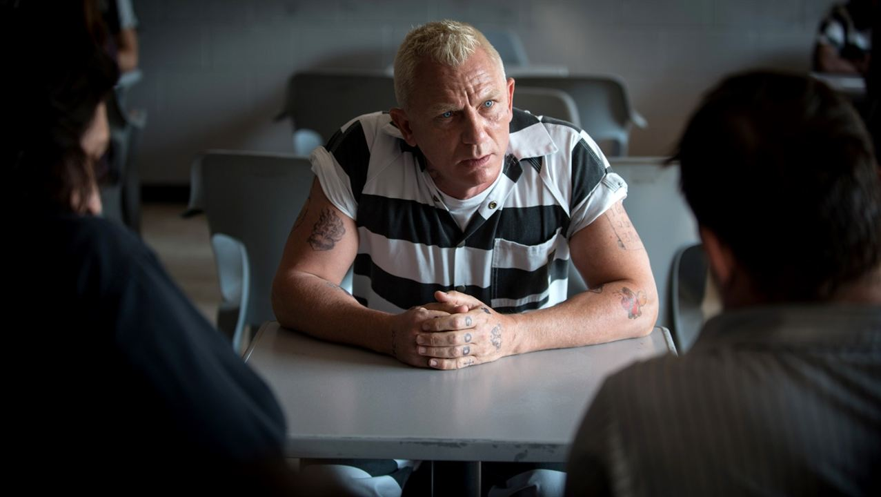 La suerte de los Logan : Foto Daniel Craig
